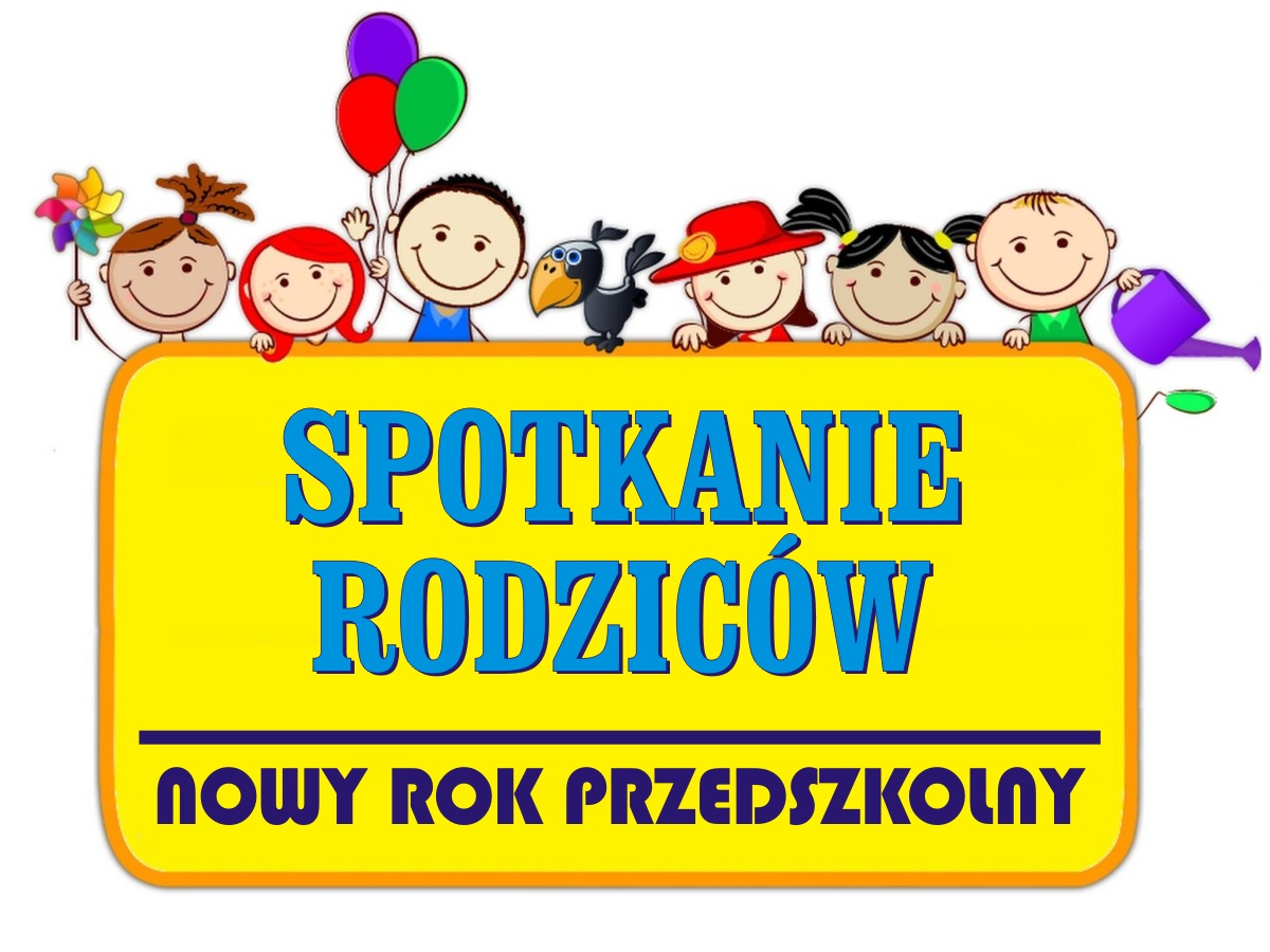 Zebranie - Miejskie Przedszkole z Oddziałami Integracyjnymi nr 31 w Płocku